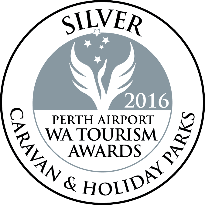 Silver Award Winning Caravan and Holiday Park 2016