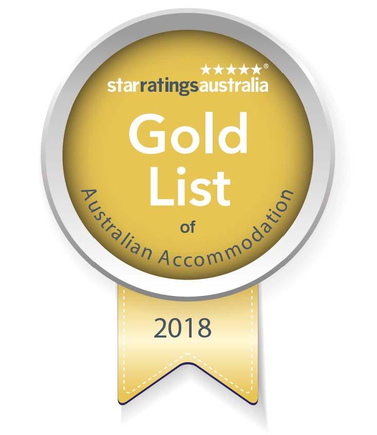 Gold List Achiever Kimberleyland
