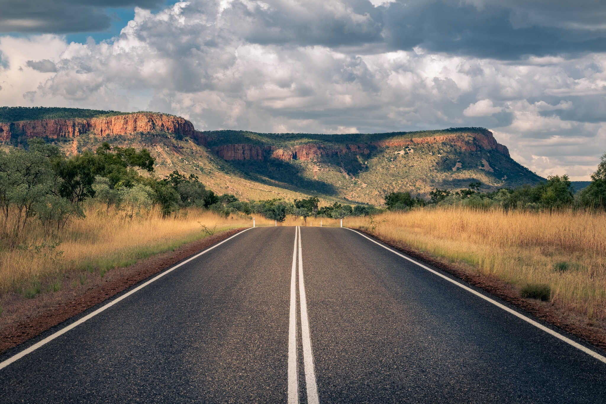 Drive the Gibb River Road
