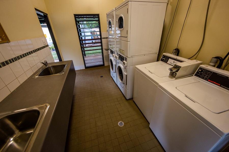 Laundry Washing Machines at Kimberleyland