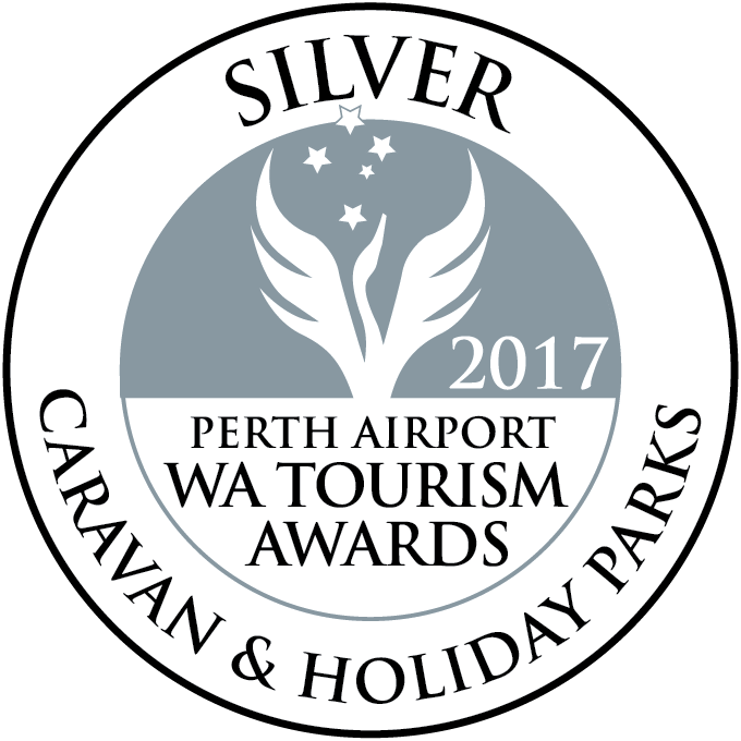 Silver Award Winning Caravan and Holiday Park 2017