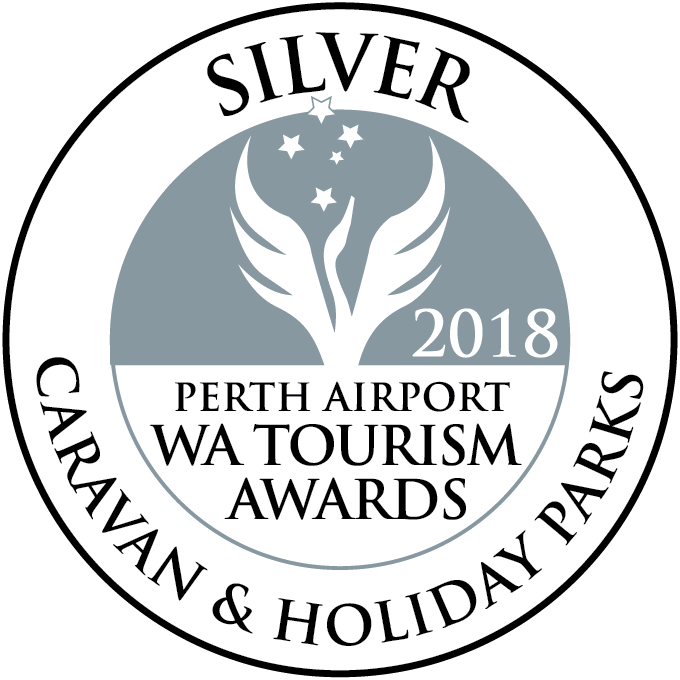 Caravan and Holiday Parks Tourism Award 2018_Kimberleyland