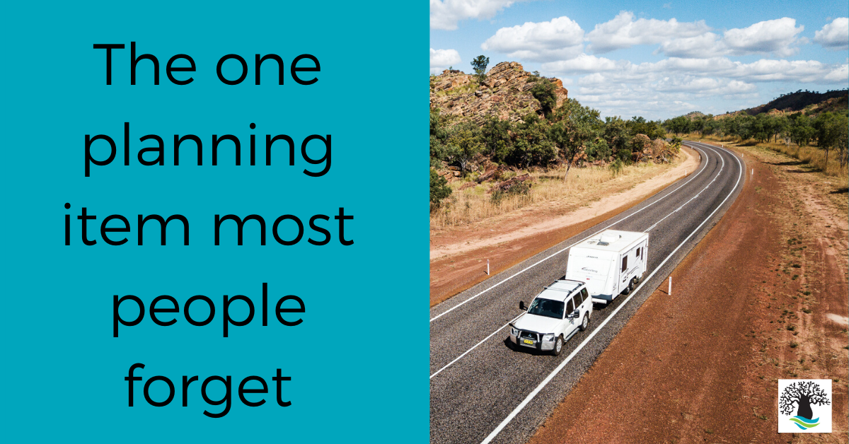 Don't let this one planning item ruin your Trip around Australia