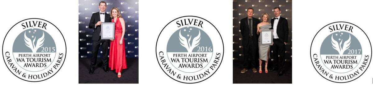 Kimberleyland Awarded Silver at WA Tourism Awards