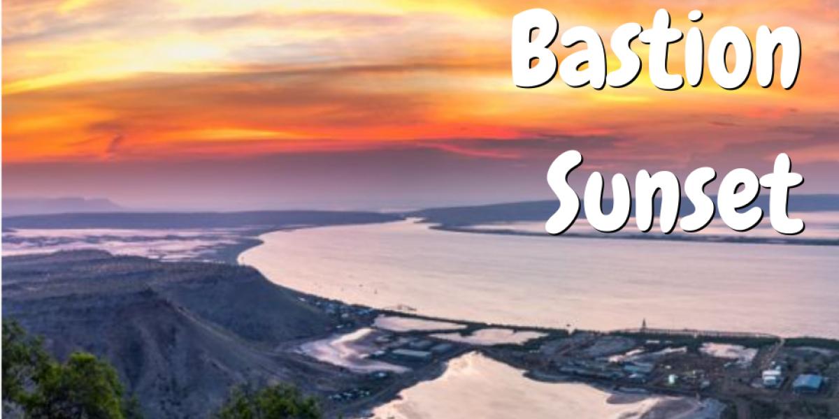 The Bastion, Wyndham Sunsets