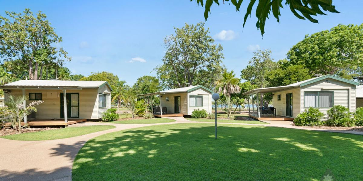 Top Tourist Park Accommodaton in Kununurra Self Contained