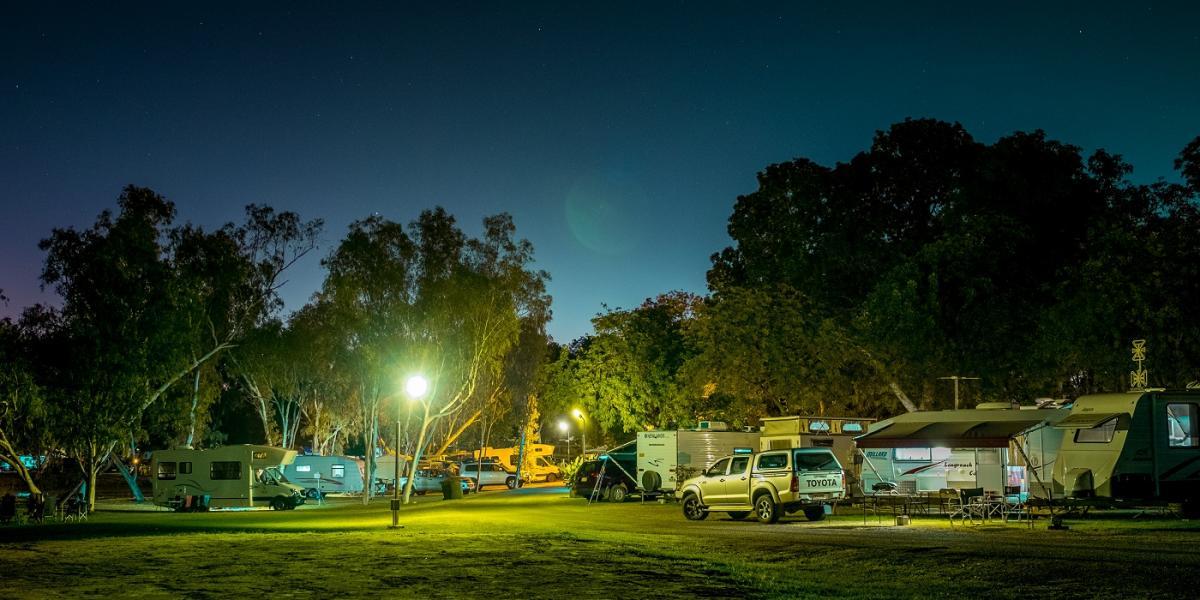 LIT Evenings at Kimberleyland Western Australia
