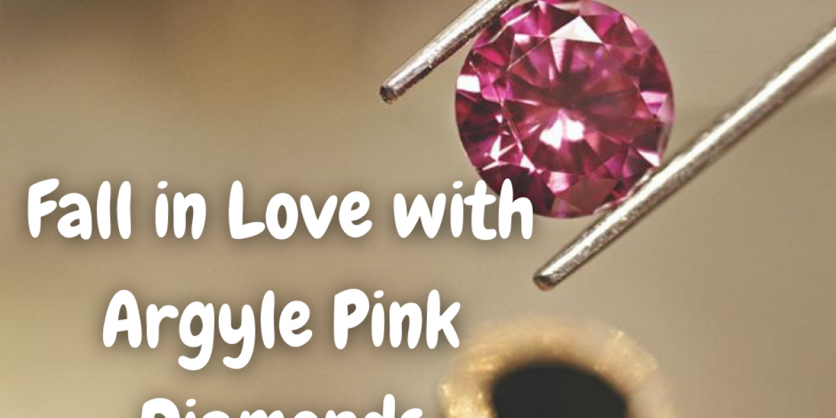Pink Diamonds at Kimberley Fine Diamonds