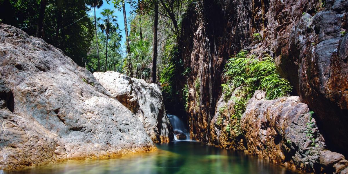 Gibb River Road Gorges