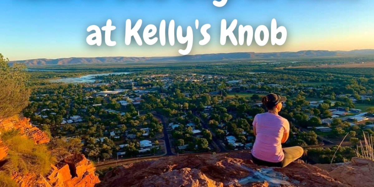 Kellys Knob Lookout Thegoowiyeng