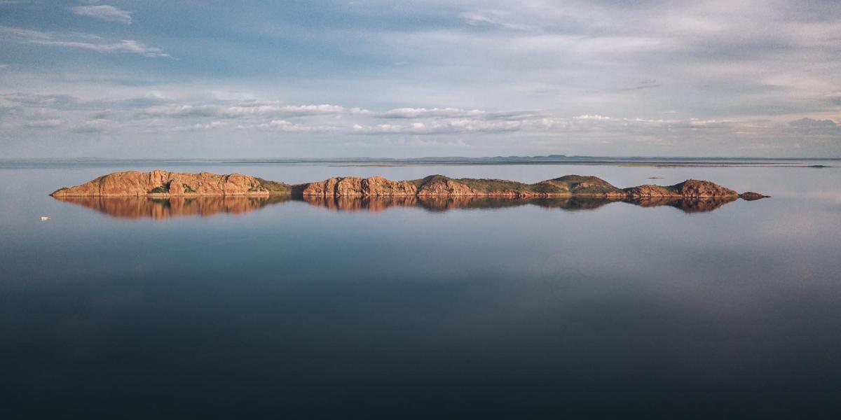 Lake Argyle Touring
