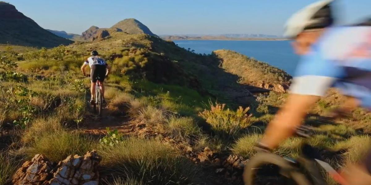 Things to Do Kununurra_Mountain Bike Track