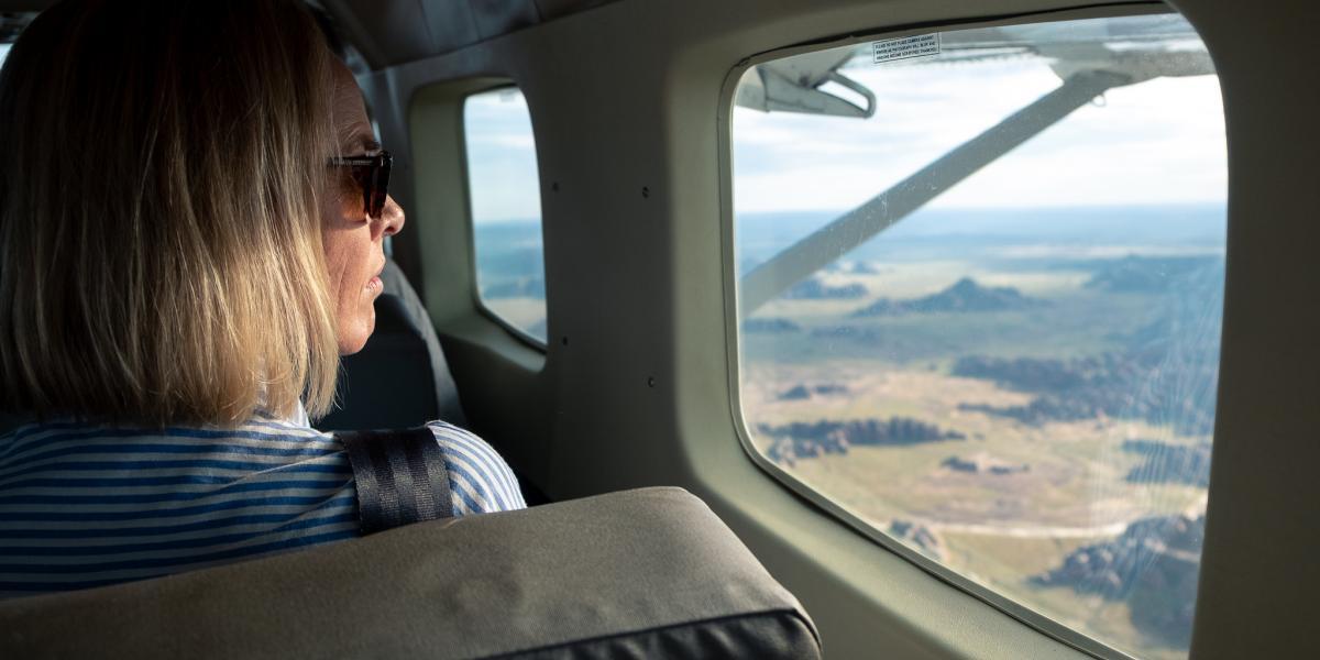 AviAir Scenic Flight