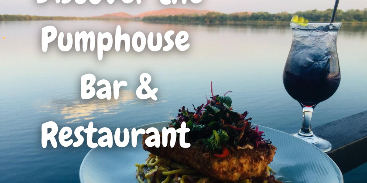 Pumphouse Bar and Restaurant
