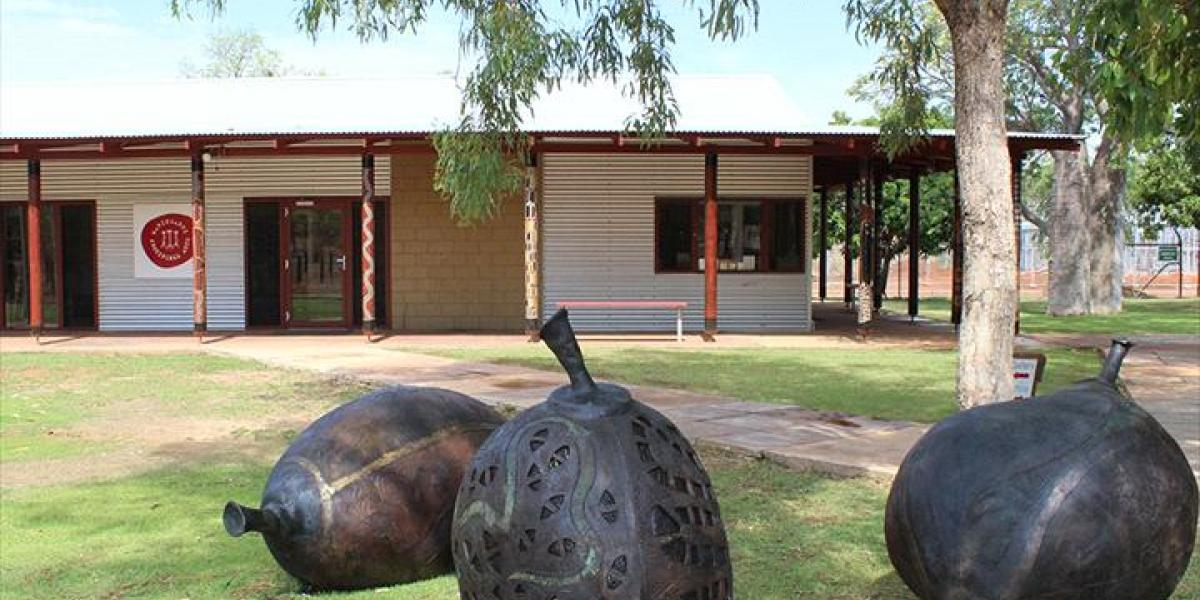 Aboriginal Art in Kununurra