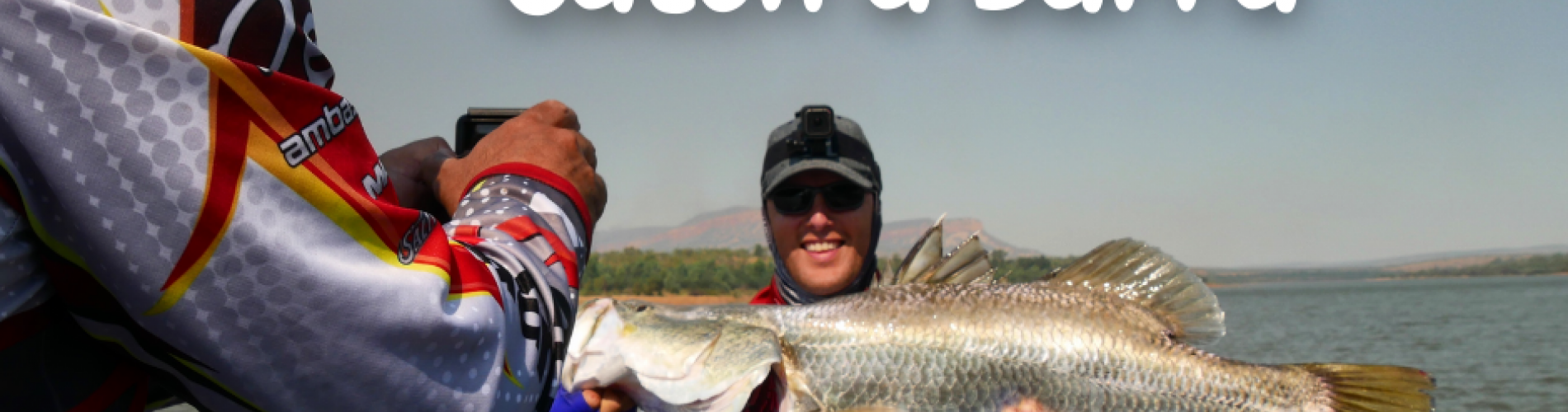 Fishing Tours and Charters in Kununurra