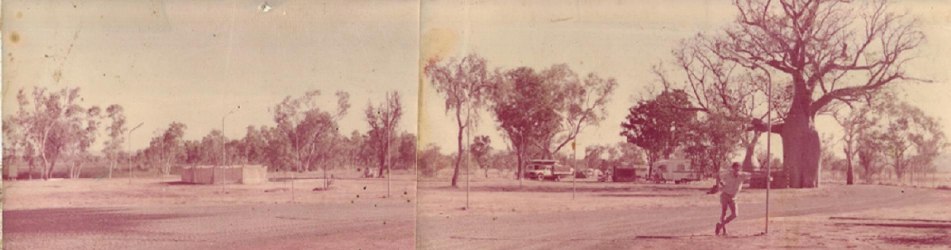 Kimberleyland Historic 1984