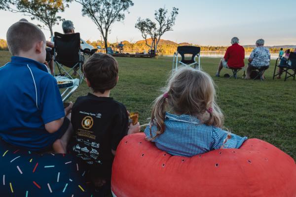 Entertainment Live Music At Kimberleyland