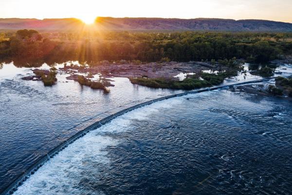 Ivanhoe Crossing Photo Credit Kimberleyland