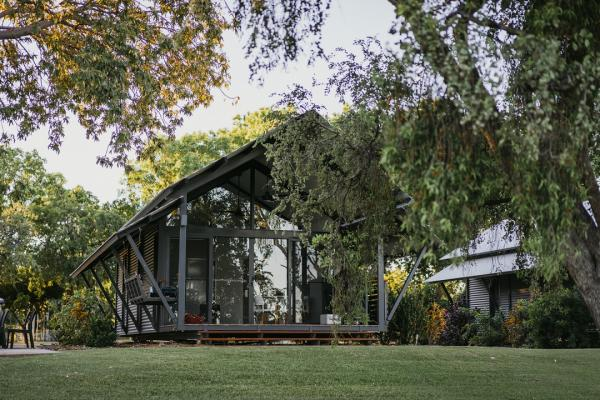Kimberleyland Waterfront Villas