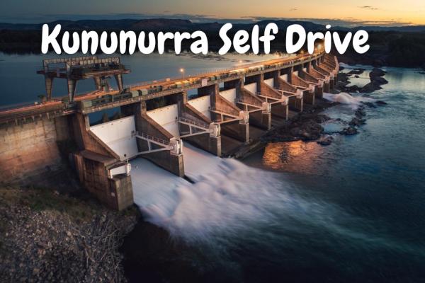 Kununurra Self Drive Things to Do