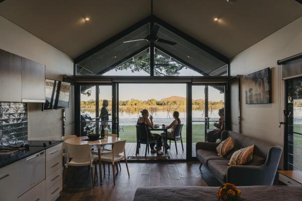 Covid Accommodation in Kununurra