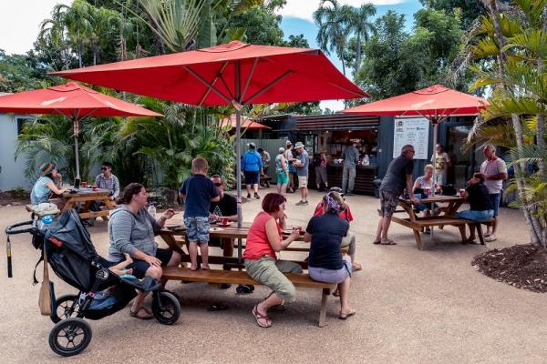 Kimberleyland Coffee Shop