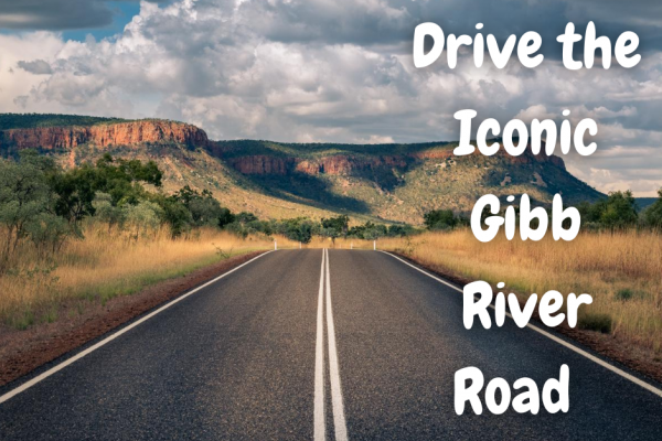 Iconic Gibb River Road Kununurra