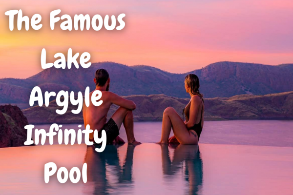 Lake Argyle Swimming Pool