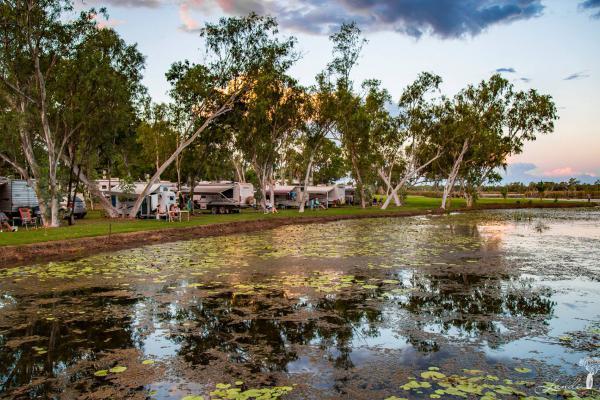 Waterfront Sites Kimberleyland Landi Bradshaw