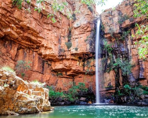 Best time of year to visit Kununurra and the East Kimberley