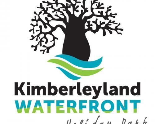 Kimberleyland Waterfront Holiday Park Kununurra Logo