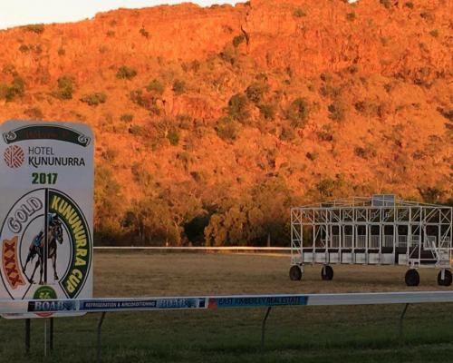 Kununurra Race Course