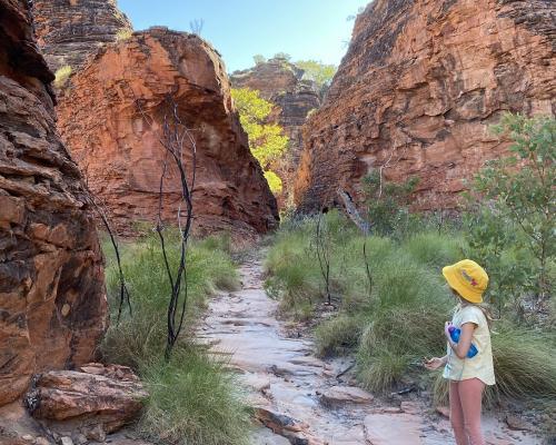 Family Friendly Activities in Kununurra