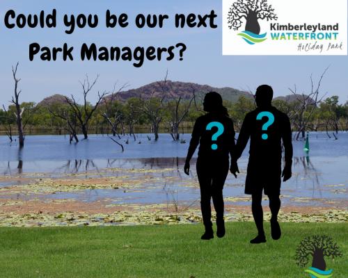 Kimberleyland Management Recruitment