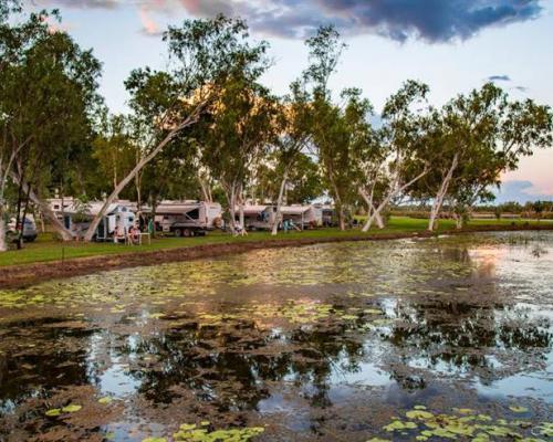 Lakeside Sites at Kimberleyland